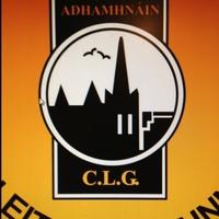St. Eunan's GAA Club logo