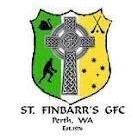 St.Finbarr's GFC logo
