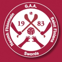 St Finians GAA Club logo