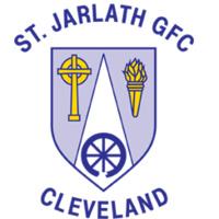 St. Jarlath logo