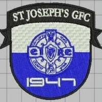 StJosephs GFC London logo