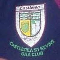 Castlerea St Kevins logo