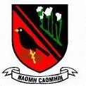 St. Kevin's GFC logo