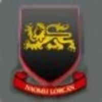 St Laurences Gaa logo