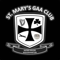 St. Marys GAA Wolves logo