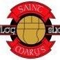 St. Mary's GAA Sligo logo