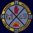 Naomh Padraig CLG logo