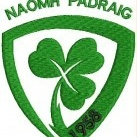 St Patrick's GAA logo