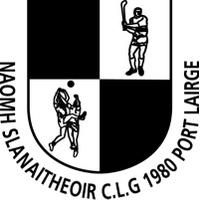 StSavioursGAA logo