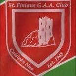 St.FiniansNewcastle logo