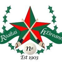Stars of Erin GAA logo