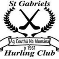 S.t gabriels HC logo