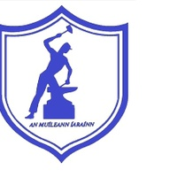 Swanlinbar GAA logo