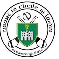 Tralee Parnells Gaa logo
