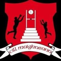 Kilmainham GFC logo