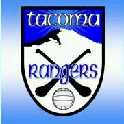 Tacoma Rangers logo