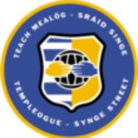 Templeogue Synge St logo