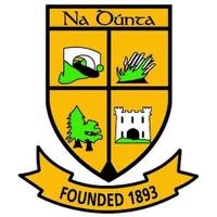 The Downs GAA Club logo