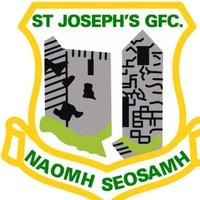 St. Joseph's G.F.C logo