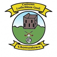 Thomastown GAA Club logo