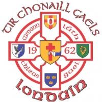 Tir Chonaill Gaels logo