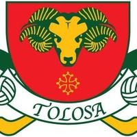 Tolosa Gaels logo