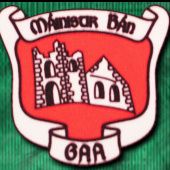 Tracton GAA logo