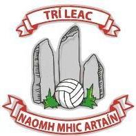 Trillick GAC logo