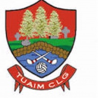 Toome GFC logo