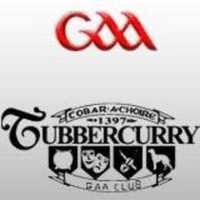Tubbercurry GAA Club logo