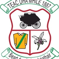 Two Mile House GAA logo