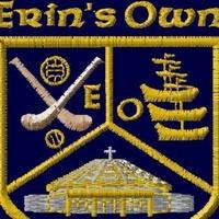 Erin's Own GAA Club logo