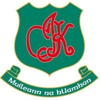 CJK Mullinahone GAA logo