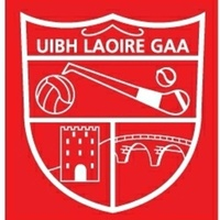 Uibh Laoire GAA logo