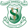 Uinsinn Naofa H&F logo