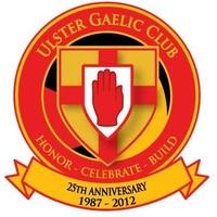 Ulster Club San Fran logo