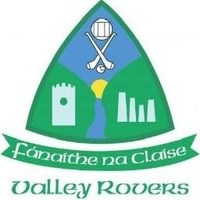 Valley Rovers GAA logo