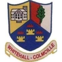 Whitehall Colmcile logo