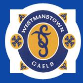 Westmanstown Gaels logo
