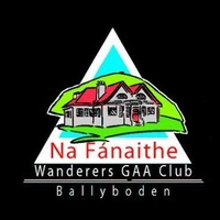 Wanderers GAA Club logo