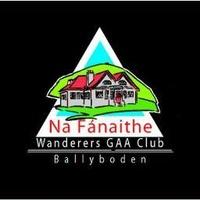 Wanderers GAA logo