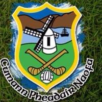 Warrenpoint GAA logo