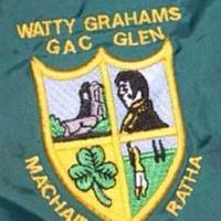 Watty Graham's, Glen logo