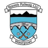 Westport GAA logo