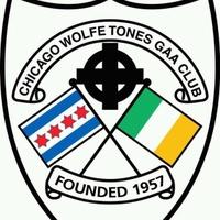 Chicago Wolfe Tones logo