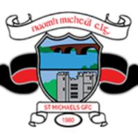 St. Michaels GFC  logo