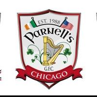 ChicagoParnellsGAA logo