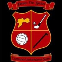 Gracefield GAA logo