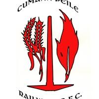 Railyard GFC logo