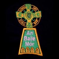 Ballymore EustaceGAA logo
